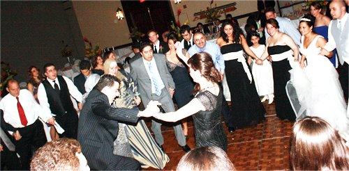 Greek And Arabic Wedding Feb 07 2009 Atlanta Hilton Northeast
