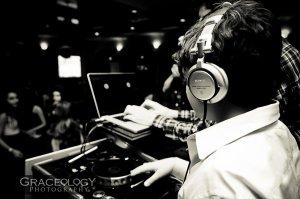 Ethan spinning: Graceology: Lethal Rhythms