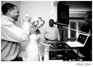 April Zoby and DJ Derek: Lethal Rhtyhms