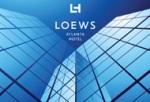 Loew's Hotel Atlanta: Lethal Rhythms