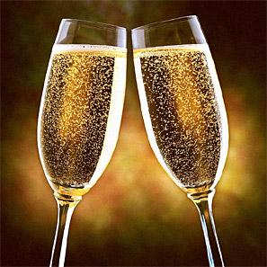 Champagne Toast- Lethal Rhythms