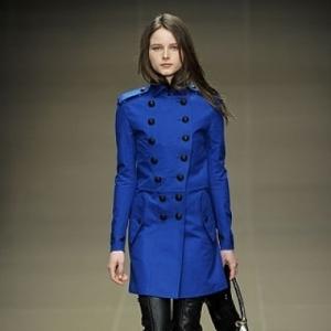 Bright Winter Jacket: Fall Trends: Lethal Rhythms