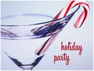 Holiday Party: Lethal Rhythms