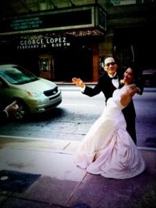 Mrs. Gloria and Mr. YK Yoon Wedding: Lethal Rhythms