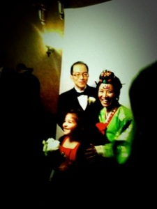 Mrs. Gloria and Mr. YK Yoon Wedding: Lethal Rhythms