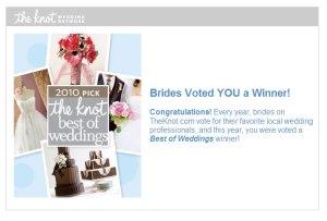 The Knot Best of Weddings: Lethanl Rhythms