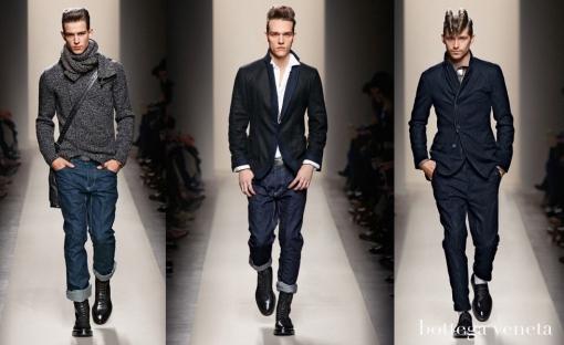 Men's Fall Fashion: Lethan Rhythms