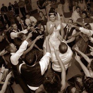 Lethal Rhythms Wedding
