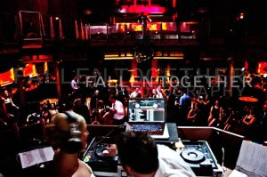 Opera Night Club- Lethal Rhythms- Atlanta