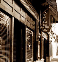 Atkins Park Tavern Atlanta- Lethal Rhythms