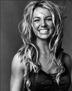 Brittany Spears- Lethal Rhythms