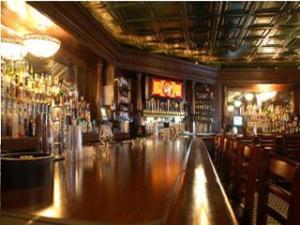 Atkins Park Tavern- Atlanta- Lethal Rhythms