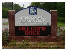 Arnold Mill Elementary School-Lethal Rhythms
