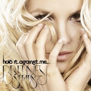 Britney Spears-Hold It Against Me album- Lethal Rhythms