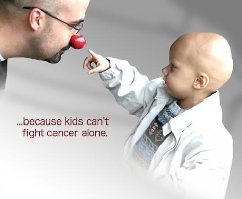 CURE Childhood Cancer Association- Lethal Rhtyhms
