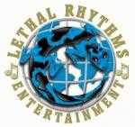 Lethal Rhythms Logo