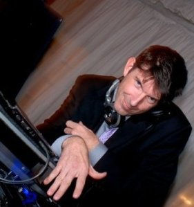 DJ Joel Lethal Rhythms