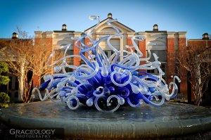 Atlanta Botanical Gardens- Graceology Photography- Lethal Rhythms