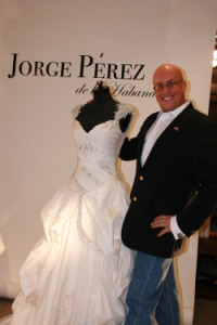 Jorge Perez- Bridal Extravaganza- Lethal Rhythms