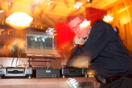 Atlanta Thrashers- Lethal Rhythms DJ Joel Rabe-Carolyn Teston