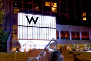 W- Hotel Midtown- Lethal Rhythms