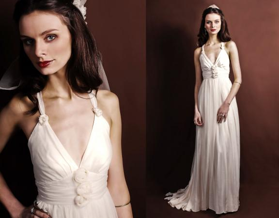 Lethal rhythms review wedding trends of 2011 lethal for Wedding dresses colors other than white